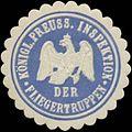 Siegelmarke K.Pr. Inspektion der Fliegertruppen W0363850.jpg