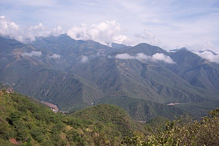 Sierra Madre Occidental pine-oak forests - Sierra Madre Occidental