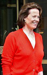 Sigourney Weaver al Toronto International Film Festival 2007.
