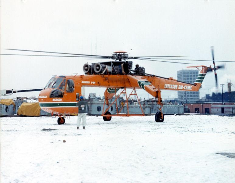 Fuerza Aérea Argentina comprará helicópteros Mi-17  772px-Sikorsky_Skycrane_civil_c