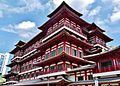 Singapore Buddha Tooth Relic Temple 03.jpg