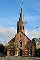 Sint-Pieters-Banden en Sint-Berlindiskerk, Grotenberge 01.jpg