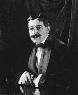 Edgar Speyer British-American financier and philanthropist