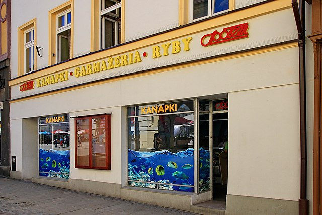 Подавляющее большинство магазинов в Польше соблюдают запрет на торговлю по воскресеньям