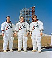 Skylab 4 crew mission Saturn IB pose.jpg