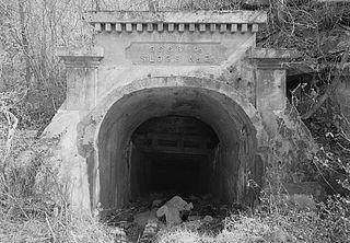 Sloss Mines mine in Alabama, United States of America, United States of America