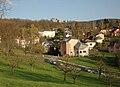 Slottsruinen Dorneck sett fra Goetheanum.jpg