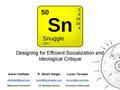 Snuggle.slide deck.CHI2014.pdf