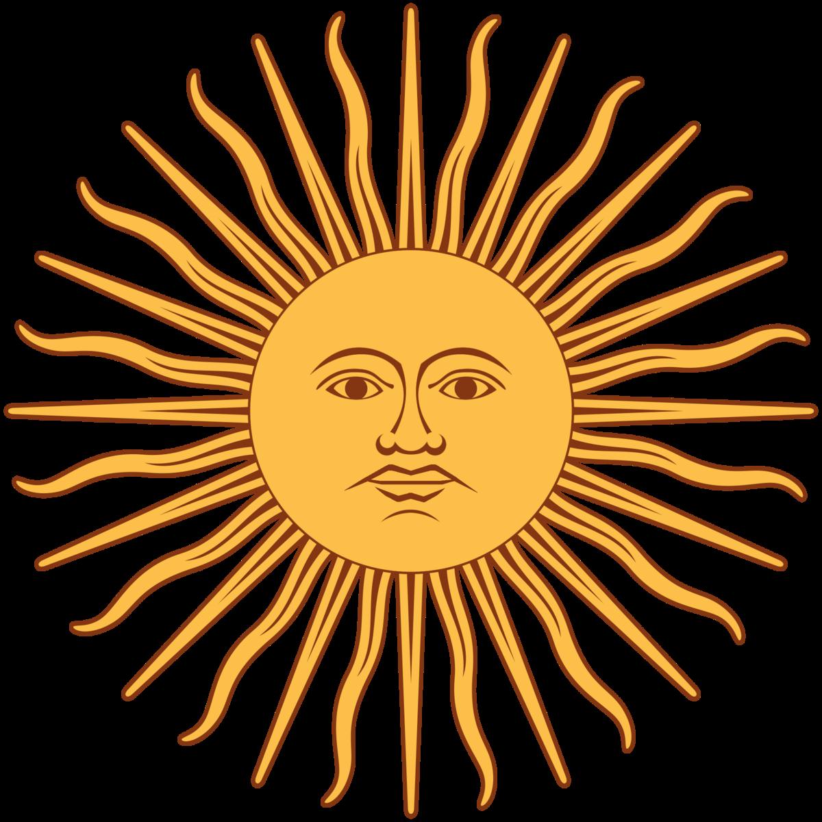 File:Sol de Mayo Bandera Argentina.png - Wikipedia