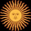 Sol de Mayo Bandera Argentina.png