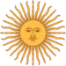 Sun of May of Argentina