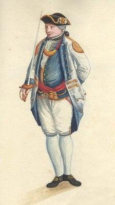 Soldado colonial