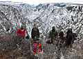 Soldiers, airmen enjoy great outdoors during joint camping trip at Black Canyon, Colo. 120219-A-YY130-306.jpg