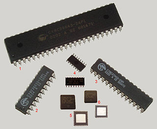 Programmable system-on-chip Type of integrated circuit