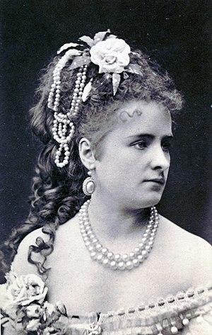 Sophie Cysch - Sophie Cysch (1897)
