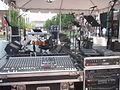 Sound reinforcement for Noble Productions, northfield.setup, 2008-07-10.jpg