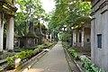 South Park Street Cemetery Kolkata (24455038378).jpg