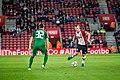 Southampton FC versus FC Augsburg (36228026761).jpg