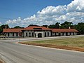 Southern Railway Depot Decatur July 2010 01.jpg