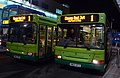 Southern Vectis 300 HW52 EPX and 305 HW54 BTZ.JPG