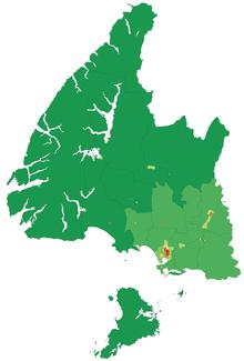 Southland New Zealand Wikipedia