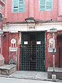 Sovabazar Rajbari, outside views 05.jpg