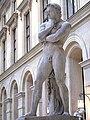 Spartacus statue by Denis Foyatier.jpg