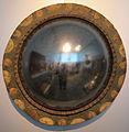 Specchio convesso, forse da franconia, XVI sec. 01.JPG