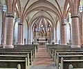 Spiesen Katholische Pfarrkirche St. Ludwig Innen 01.JPG