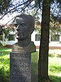 Spomenici narodnim junacima NOB-a, Pale 02.jpg