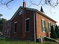 Springfield United Methodist Church Springfield WV 2014 09 10 06.jpg