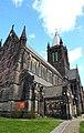 St. Bartholomew's Church, Armley. - geograph.org.uk - 356245.jpg