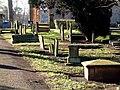 St. Chad's Churchyard - geograph.org.uk - 410520.jpg