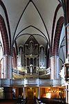 St. Gotthardt (Brandenburg) Empore.JPG