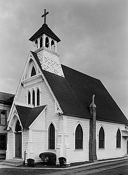 St. Mark's Episcopal Church, Jamesville (Onondaga County, New York).jpg