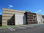 St. Mark's Syrian Orthodox Cathedral - Paramus, New Jersey 07.jpg