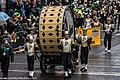 St. Patrick's Day Parade (2013) In Dublin - Purdue University All-American Marching Band, Indiana, USA (8565432553).jpg
