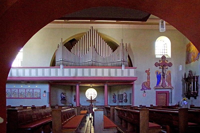 Datei:St. Peter (Neidenbach) 27.jpg