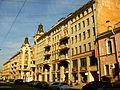 St. Petersburg. Moskovsky Prospekt, 4 and 6. Houses of Vyazemskoy M.V.JPG
