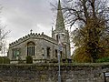 St. Wilfrid's church Scrooby - geograph.org.uk - 1041521.jpg