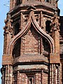 StAnne church bricks1.JPG