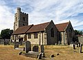 St Clement, Leigh-on-Sea, Essex - geograph.org.uk - 339829.jpg