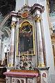 St Gallen Stiftskirche Seitenaltar St-Notkers-Altar.jpg