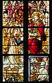 St Jacobus Hilden Fenster C7a Kroenung Mariens.jpg
