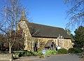 St John the Evangelist's Church, St John's Street, Farncombe (April 2015) (1).JPG