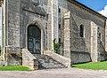 St Martin church in Bucey-les-Gy 03.jpg