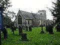 St Mary's Church Riccall - geograph.org.uk - 1460592.jpg