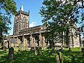 St Mary, Whitkirk 2 (3586007621).jpg