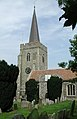 St Mary, Wingham, Kent - geograph.org.uk - 324031.jpg