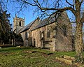 St Michael's Church, Church Lane, Pleasley (15).jpg